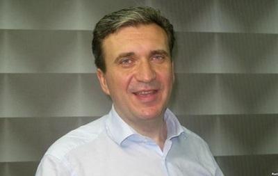Новый министр экономики Шеремет приехал на работу на метро