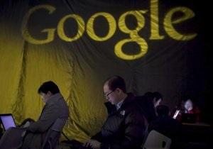 Google потратит $100 млн на поглощение молодого веб-свервиса
