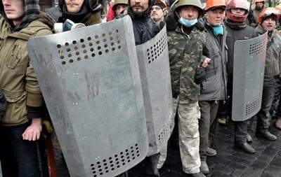На харьковщине Правый сектор проводит акцию  Стоп оккупант