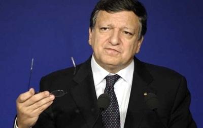 Проблемы в Крыму необходимо решать путем диалога – разговор Баррозу с Яценюком