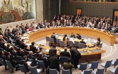 Совбез ООН проводит неофициальную встречу по Украине