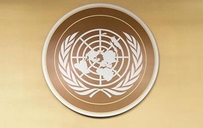 Украина попросила СБ ООН найти механизмы урегулирования ситуации в Крыму