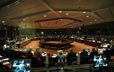 Украина просит созвать заседание Совета министров ЕС из-за действий РФ в Крыму