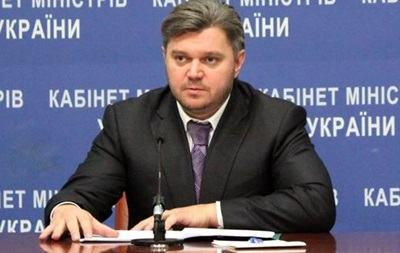 Неизвестные разгромили в Киеве офис, принадлежащий отцу экс-министра Ставицкого