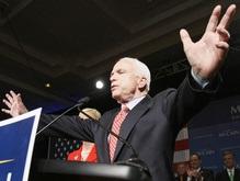 Джон Маккейн готов идти на конфронтацию с Россией