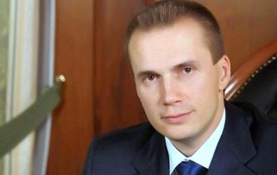 В офисе сына Януковича в Женеве провели обыск