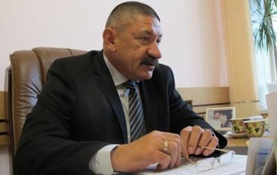 Назначен новый руководитель милиции Крыма