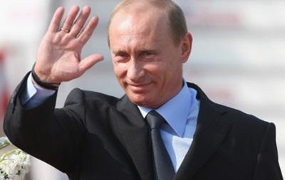 Путин внес обращение в Совет Федерации об использовании армии РФ в Украине