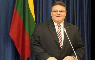 Британия созывает чрезвычайное заседание СБ ООН в связи с ситуацией в Украине - МИД Литвы