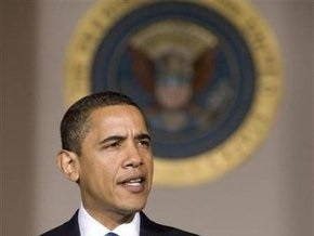 Кадровые проблемы мешают Обаме заняться кризисом