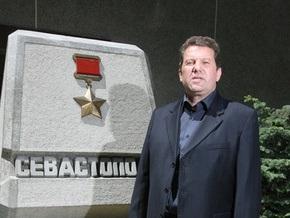 Куницын: Самый крупный земельный буржуа в Севастополе - Партия регионов