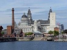 Ливерпуль официально стал культурной столицей Европы 2008 года
