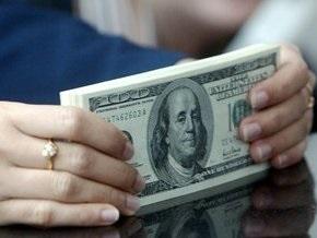 Межбанк открылся падением курса доллара