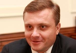 Левочкин в интервью Корреспонденту: Президент был и остается самым рейтинговым политиком