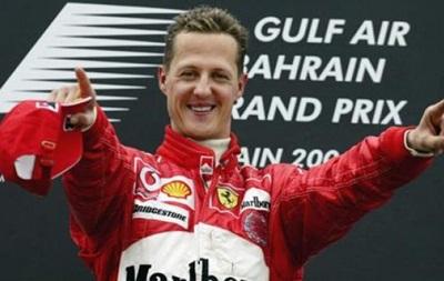 Поворот на трассе в Бахрейне назовут в честь Шумахера