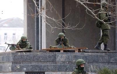 Верховная Рада призывает Россию немедленно вернуть военных в места дислокации