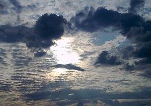 Погода в Украине - прогноз погоды - Лишь легкие облака омрачат жаркое августовское небо