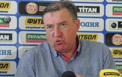 Говерла заявила сразу 16 новых футболистов