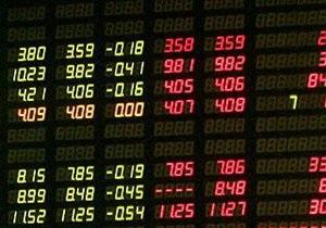 Объем торгов на Украинской бирже превысил миллиард гривен за неделю