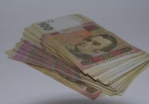Азаров: ВВП Украины вырос с начала года на 5,5%