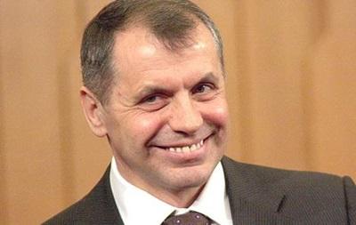 Крым должен стать отдельным государством - новый спикер АРК