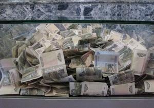 В России профицит внешней торговли стал самым высоким в истории