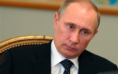 Путин согласился создать группу ОБСЕ по расследованию событий в Крыму - СМИ