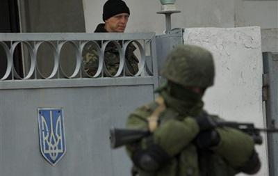 Российские военные предупредили одну из воинских частей Севастополя о штурме – СМИ