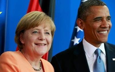 Мировые лидеры поддержали проведение выборов президента Украины в мае