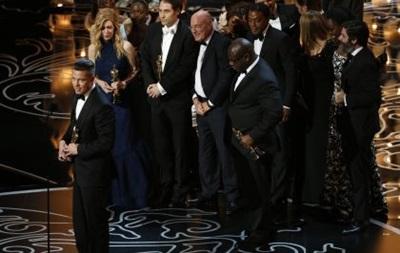 Лучшим фильмом года на Оскаре признали «12 лет рабства»