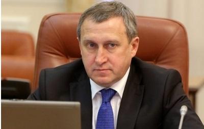 В противостоянии с Россией Украине следует рассчитывать только на себя - глава МИД