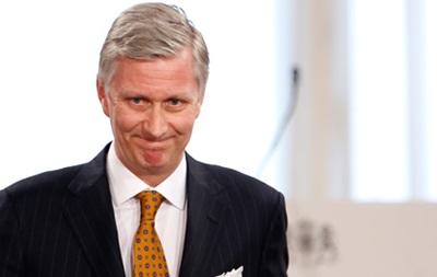 Король Бельгии Филипп подписал закон о детской эвтаназии