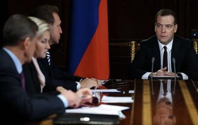 Украина остается для России важным экономическим партнером - Медведев