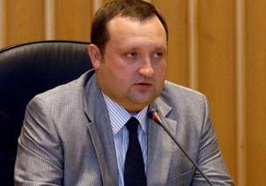 Рада назначила главой НБУ Арбузова