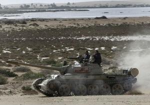 ООН: Преступления против человечности совершили и ливийские войска, и повстанцы
