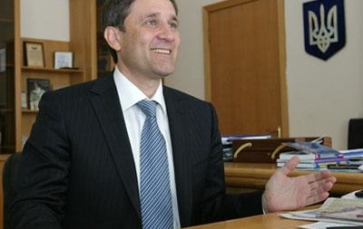 Донецкий облсовет избрал председателем Шишацкого
