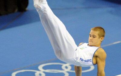 Один из лучших украинских гимнастов сменил гражданство