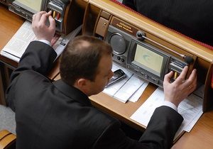 Ефремов уверен, что говорить о персональном голосовании депутатов еще рано