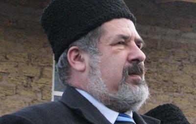 Меджлис не вел никаких переговоров с властями Крыма - Чубаров