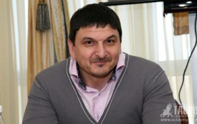 Гендиректор Таврии даже не рассматривает вариант игры в чемпионате России