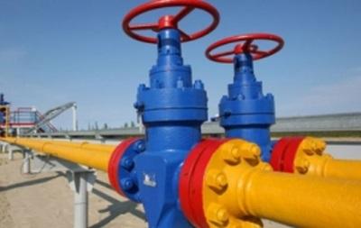 Украина продолжает платить за газ - Газпром