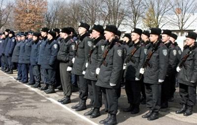 Верность полка ВВ МВД Украины хотели купить за $200 тысяч