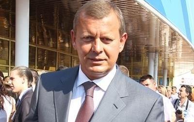 Сергей Клюев и Владимир Наконечный вышли из ПР