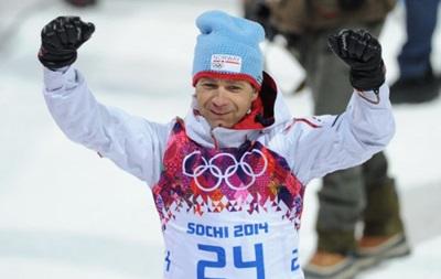 40-летний Бьорндален передумал завершать спортивную карьеру