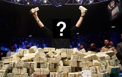 Франкенштейн покера стоимостью более $65 000 000