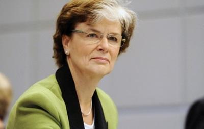 Верховный комиссар ОБСЕ по делам нацменьшинств посетит Крым