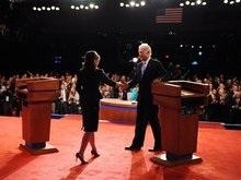 В США состоялись вице-президентские дебаты