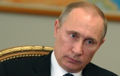 Войска РФ в Украине могут быть использованы только в крайнем случае - Путин