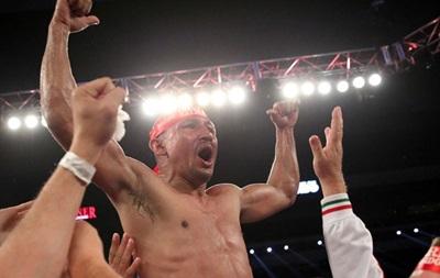 Салидо: Ломаченко был лучшим боксером, с которым я когда-либо боксировал