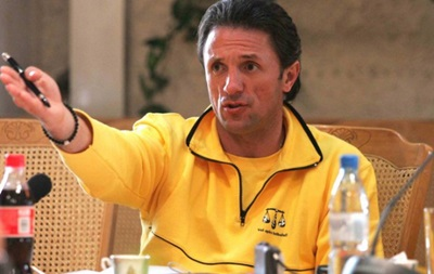 В Румынии посадили в  тюрьму восемь футбольных чиновников